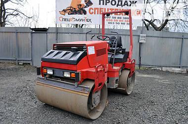 Hamm HD 13 2006 в Луцке