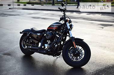 Harley-Davidson 1200 Sportster 2018 в Одессе