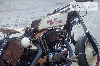 Harley-Davidson Custom 2005 в Черкассах