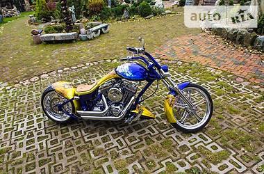 Harley-Davidson Custom 2015 в Києві