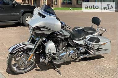 Harley-Davidson CVO Street Glide 110
