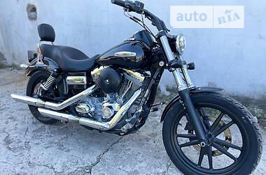 Мотоцикл Круізер Harley-Davidson Dyna 2009 в Дніпрі