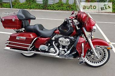 Harley-Davidson Electra Glide 2009 в Киеве