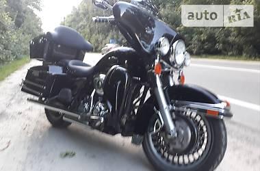 Мотоцикл Круізер Harley-Davidson Electra Glide 2012 в Тернополі