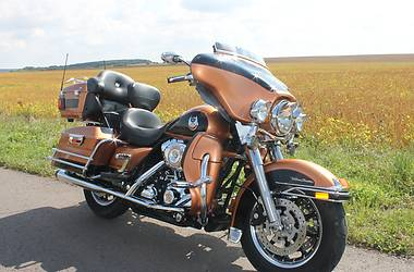 Harley-Davidson FLHTCU Ultra Classic Electra Glide 2008 в Львове