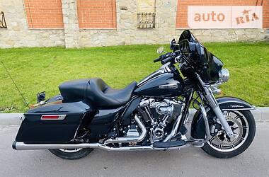 Harley-Davidson FLHTCU Ultra Classic Electra Glide 2018 в Киеве