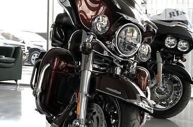 Harley-Davidson FLHTK Ultra Limited 2013 в Харькове