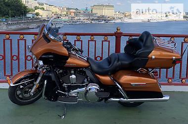 Harley-Davidson FLHTK 2014 в Киеве