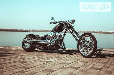 Harley-Davidson FLSTC 2012 в Киеве