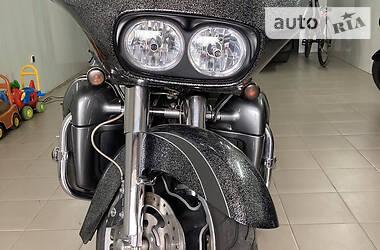 Harley-Davidson FLTRXS 2012 в Львові