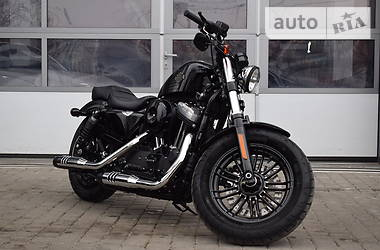 Harley-Davidson Forty-Eight 2019 в Одессе