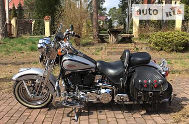 Harley-Davidson Heritage Softail 1999 в Львове