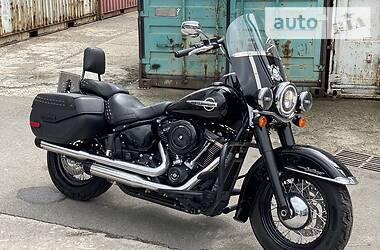 Harley-Davidson Heritage Softail 2018 в Киеве