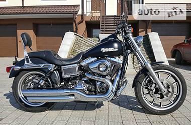 Harley-Davidson Low Rider 2015 в Тернополе