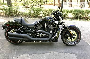 Harley-Davidson Night Rod 2008 в Киеве