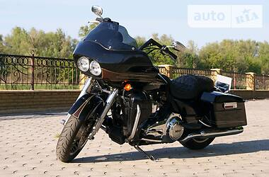 Harley-Davidson Road Glide 2013 в Киеве