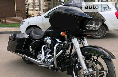 Harley-Davidson Road Glide 2015 в Одессе