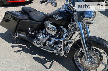Harley-Davidson Road King 2013 в Києві