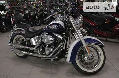 Harley-Davidson Softail Deluxe 2012 в Мукачево