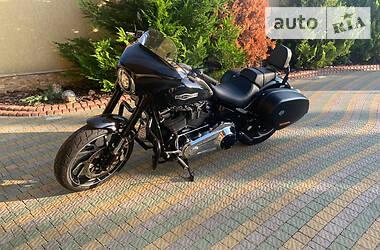 Harley-Davidson Sport Glide 2019 в Мукачевому