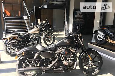 Harley-Davidson Sportster 2017 в Киеве