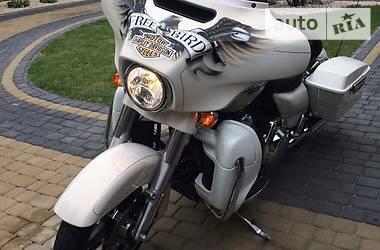 Harley-Davidson Street Glide FLHXi 2015