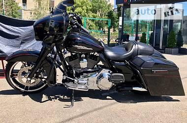 Harley-Davidson Street Glide 2014 в Киеве