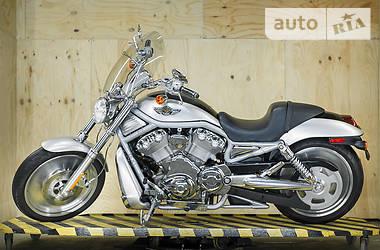 Harley-Davidson V-Rod  2003