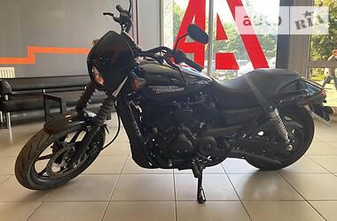 Harley-Davidson XG 500 2016 в Харкові