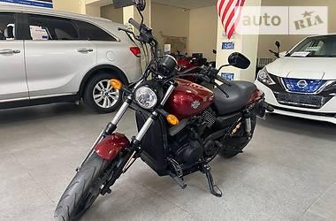 Мотоцикл Круізер Harley-Davidson XG 750 2016 в Києві