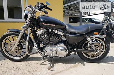 Harley-Davidson XL 1200C 2006 в Львові
