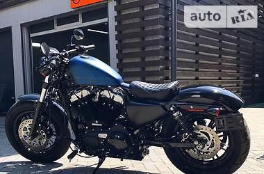 Harley-Davidson XL 1200X 2018 в Одессе