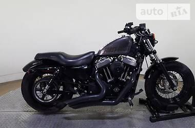 Harley-Davidson XL 1200X 2015 в Львове