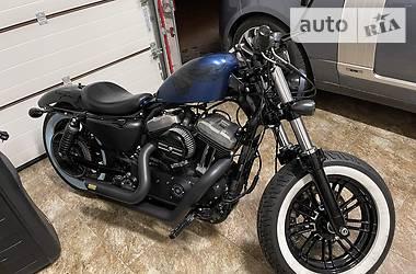 Harley-Davidson XL 1200X 2018 в Киеве