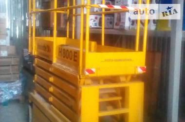Haulotte H 2000 в Тячеве