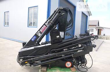 Кран-маніпулятор HIAB 090 2004 в Луцьку