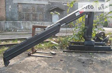 HIAB 965 1995 в Черкассах