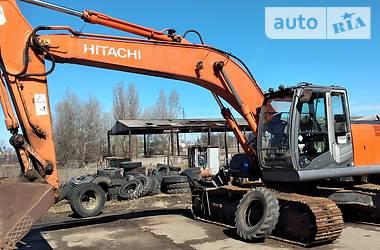 Гусеничный экскаватор Hitachi ZX 2007 в Харькове