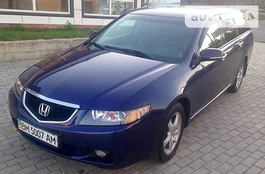 Honda Accord Tourer 2004 в Сумах