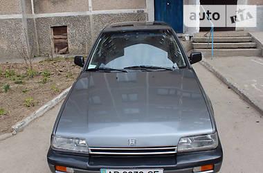 Honda Accord 1986 в Виннице