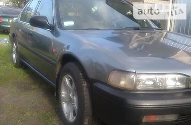 Honda Accord cb 1991