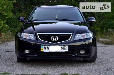 Honda Accord 2005 в Харькове