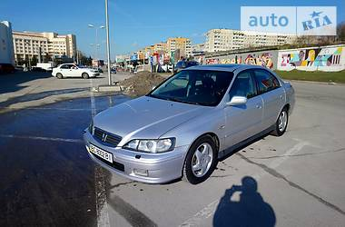 Honda Accord 2.0 I 1999