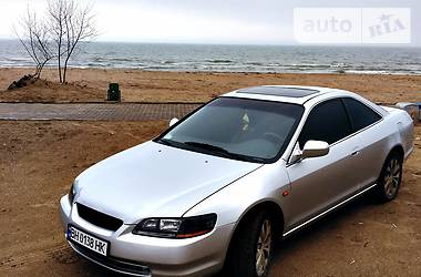 Honda Accord 2000 в Одессе