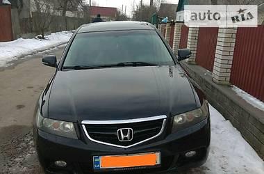 Honda Accord 2004 в Житомире