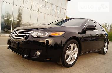 Honda Accord 2010 в Херсоне