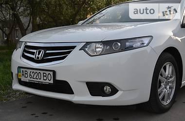 Honda Accord 2012 в Вінниці