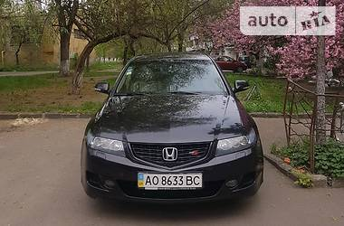 Honda Accord 2006 в Ужгороде