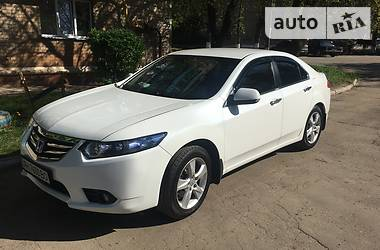 Honda Accord 2012 в Краматорске