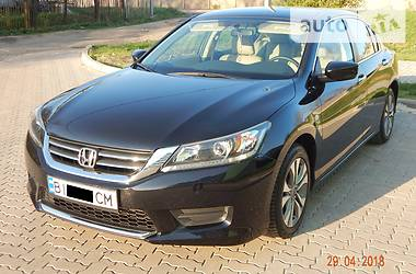 Honda Accord 2014 в Полтаве
